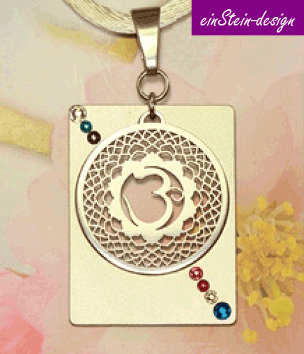 chakren farben symbole