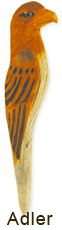 Adler Stifte